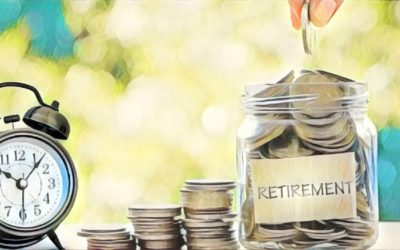 Four Steps to Start Saving for Retirement