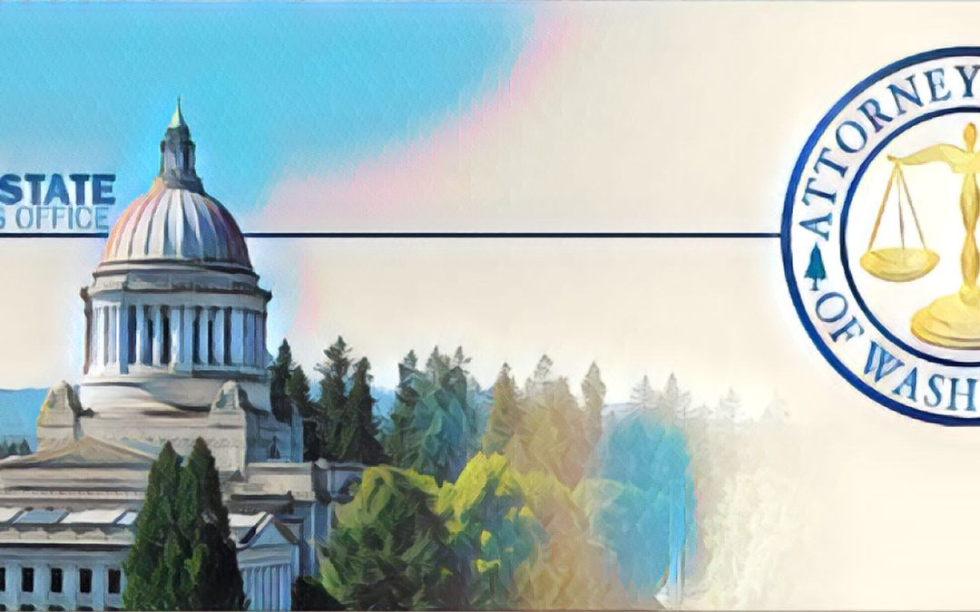 Washington State Announces Historic Tribal Consultation Policy
