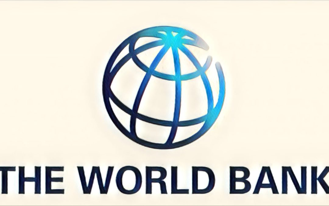 World Bank Predicts Worst Global Economic Downturn Since 1940s