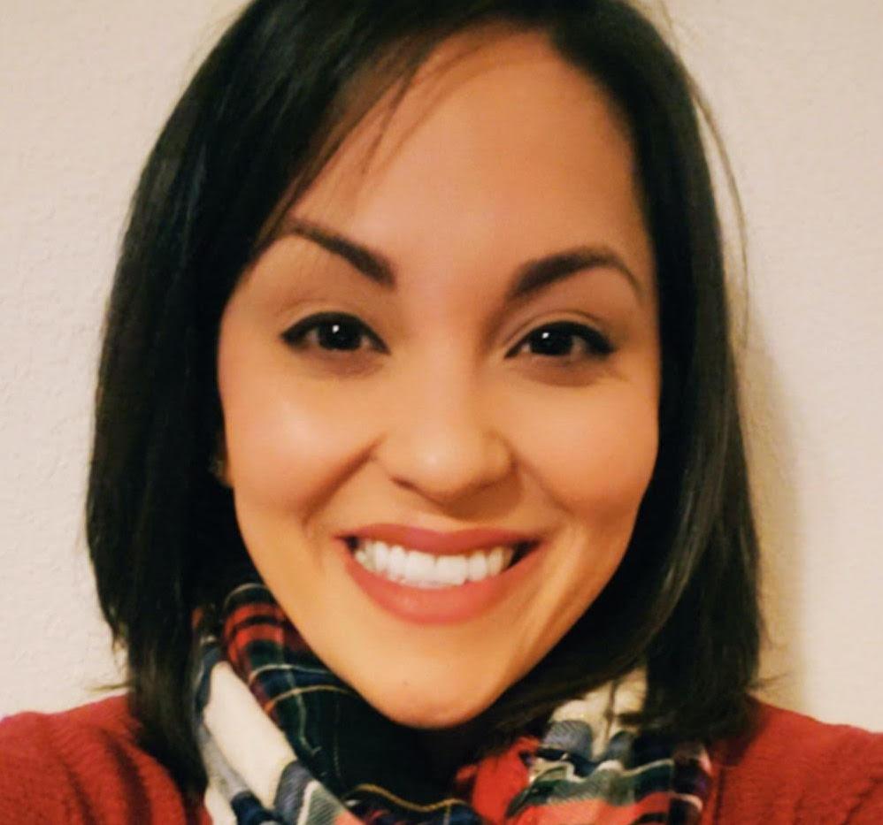 Brittany Allen (Lac Du Flambeau Ojibwe Nation)