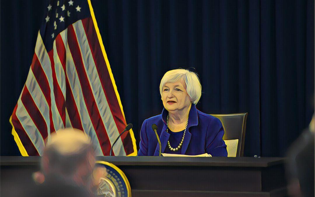 Former Fed Chair Janet Yellen Chosen to Become Treasury Secretary Under Biden Administration