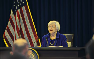 Former Fed Chair Janet Yellen Chosen to Become Treasury Secretary Under Biden Administration