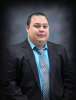 Calvin Jilot (Chippewa Cree Tribe of Rocky Boy Montana)